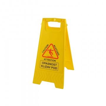 Tabla upozorenja -...