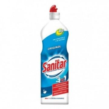 WC Sanitar 750 ml