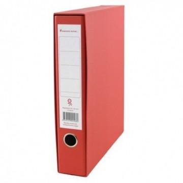 Registrator NN A4 široki crveni