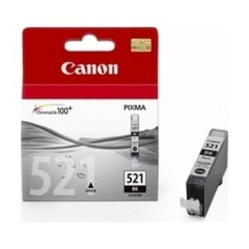 Tinta Canon CLI-520 crna/black original