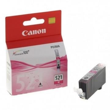 Tinta Canon CLI-520 M ljubičasta/magenta original