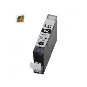 Tinta Canon CLI-521BK...