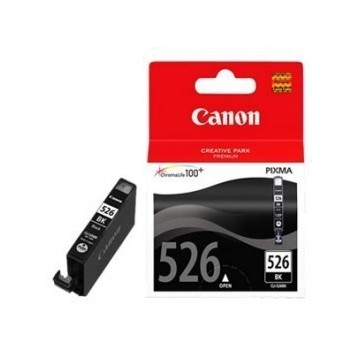 Tinta Canon CLI-526BK...
