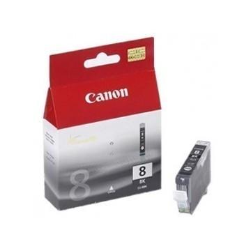 Tinta Canon CLI-8BK...