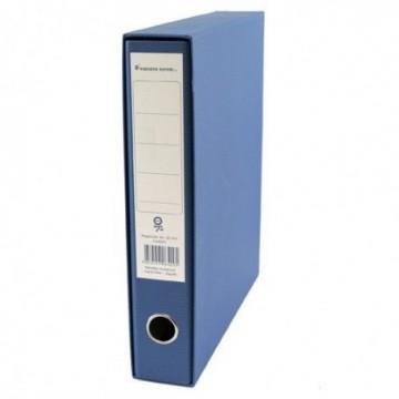 Registrator NN A4 uski plavi