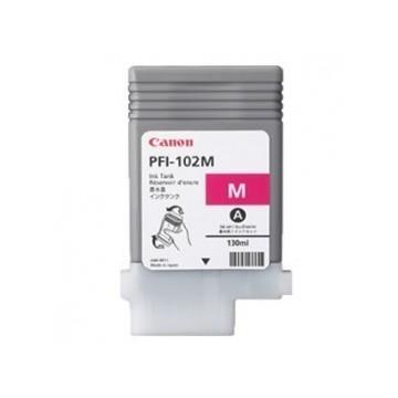 Tinta Canon PFI-102M...