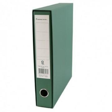 Registrator NN A4 uski zeleni