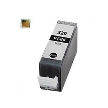Tinta Canon PGI-520BK...