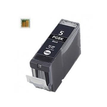 Tinta Canon PGI-5BK...