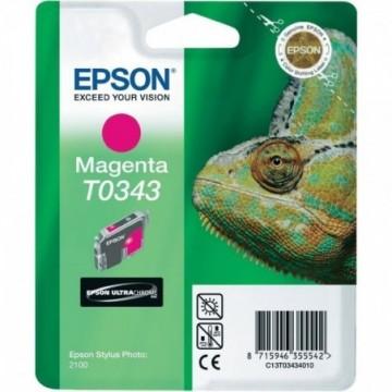 Tinta Epson T0343...