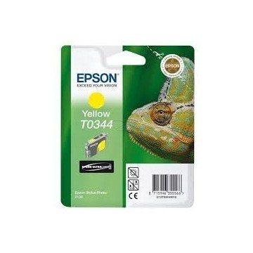 Tinta Epson T0344...
