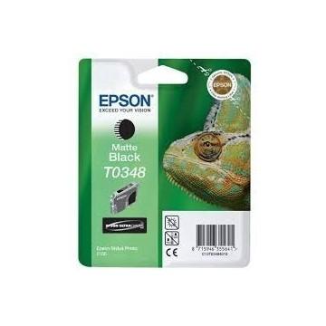 Tinta Epson T0348 mat crna...