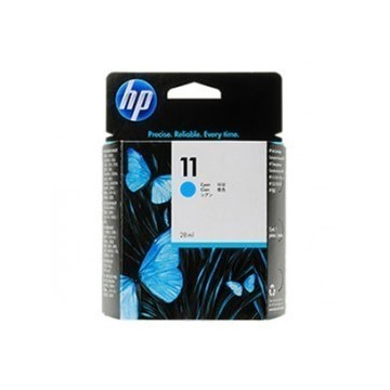 Tinta HP C4836A plava/cyan...