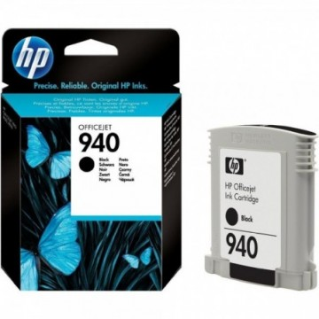Tinta HP C4902AE crna/black...