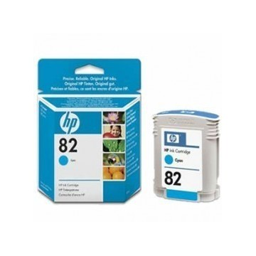 Tinta HP C4911A original
