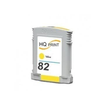 Tinta HP C4913A žuta/yellow...