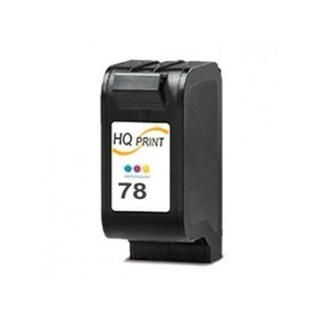 Tinta HP C6578A HP-78...