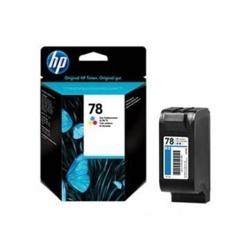 Tinta HP C6578D...