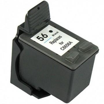 Tinta HP C6656AE crna/black...
