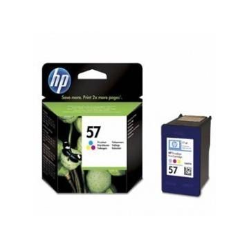 Tinta HP C6657AE...
