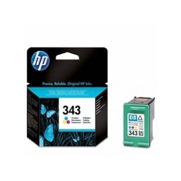 Tinta HP C8766EE No.343...