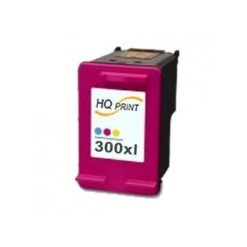 Tinta HP CC644EE NO.300XL...