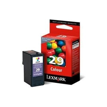 Tinta Lexmark 18C1429E...