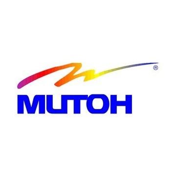 Tinta Mutoh 0101 MAGENTA DYE