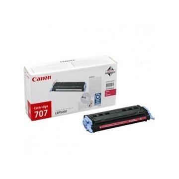 Toner Canon CRG-707M...