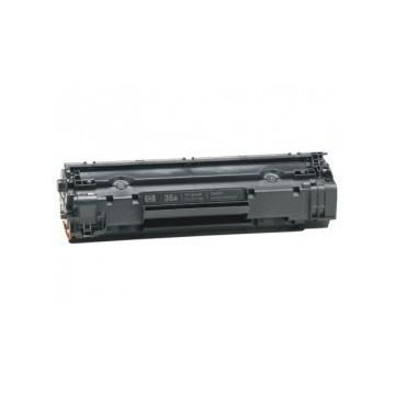 Toner HP CB436A / CRG713...