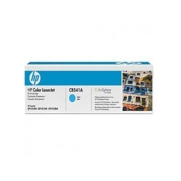 Toner HP CB541A plava/cyan...