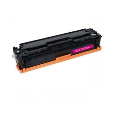 Toner HP CE413A ljubičasti/magenta zamjenski