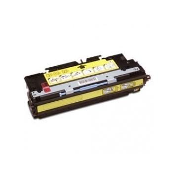 Toner HP Q2672A žuta/yellow...