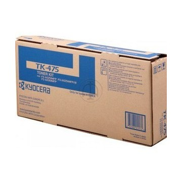 Toner Kyocera TK-475 original