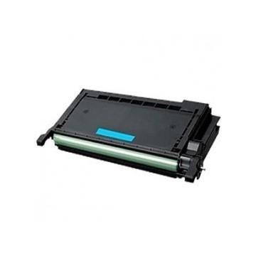 Toner Samsung CLP-C660B C...