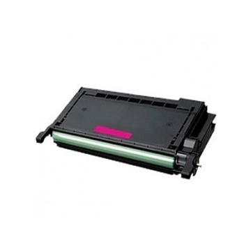 Toner Samsung CLP-M660B M...