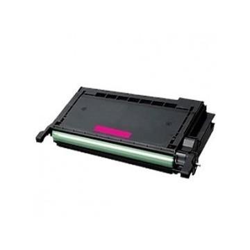 Toner Samsung CLT-M5082S...